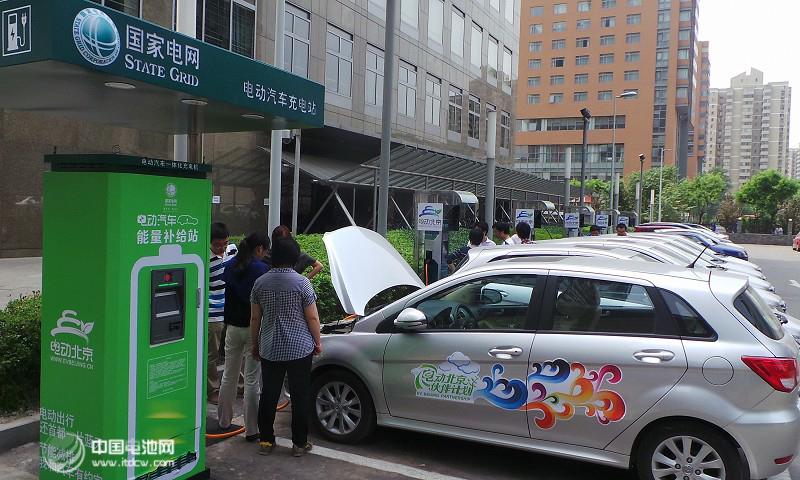 对新能源乘用车后市乐观 全年或先抑后扬