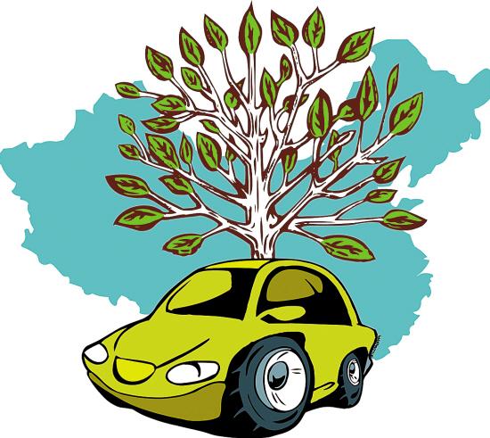 完善汽车投资项目管理正在酝酿 燃油车扩产能将被严控