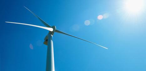 耐克森电缆供应欧洲最大陆上风电项目