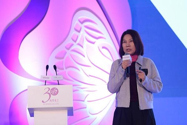 董明珠:新能源产业是中国制造业转型的绝好机会
